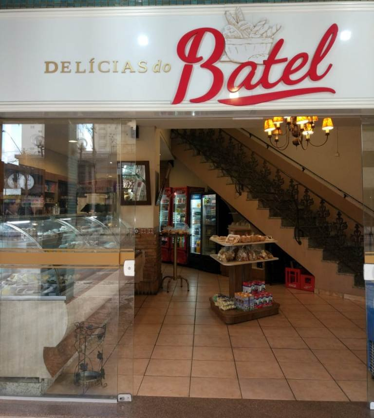 Delícias do Batel